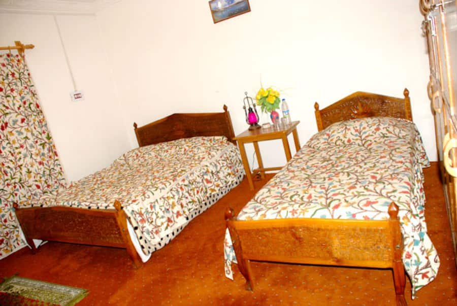 Basera Guest House, , Basera Guest House