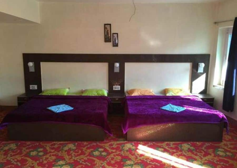 Hotel Royal Humza, Dalgate, Hotel Royal Humza