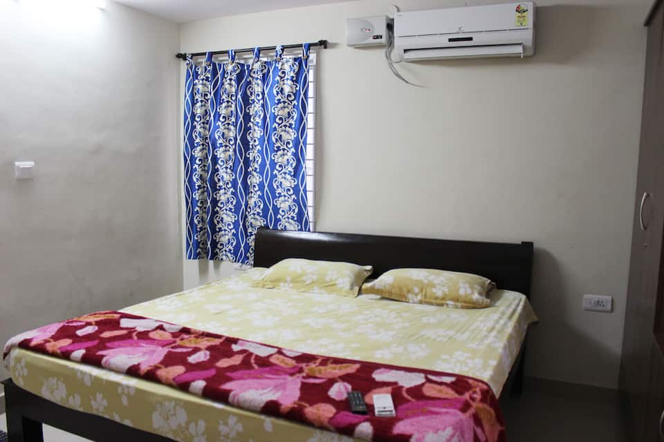 Prestige Service Apartment, Madhapur, TG Stays Harmony Elite