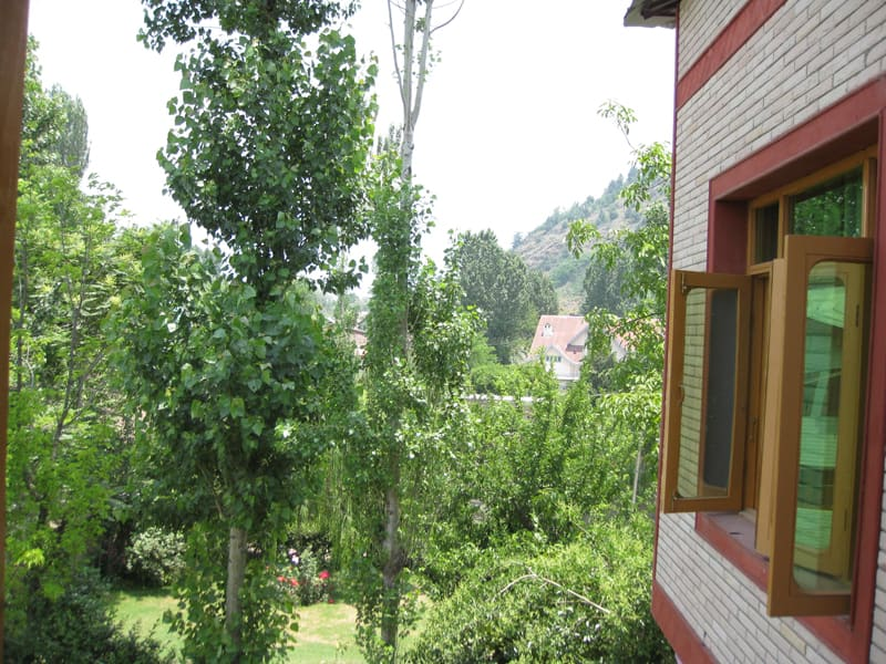 Gulistan Guest House, Dal Lake, Gulistan Guest House
