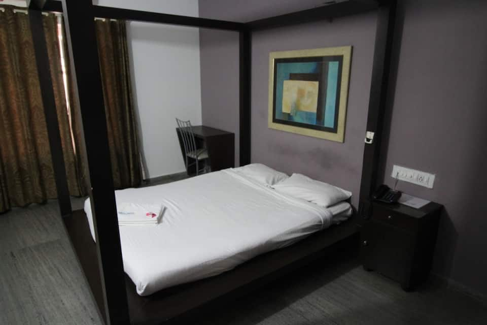 Shamrock Groove  Boutique Inn, Koramangala, Shamrock Groove  Boutique Inn