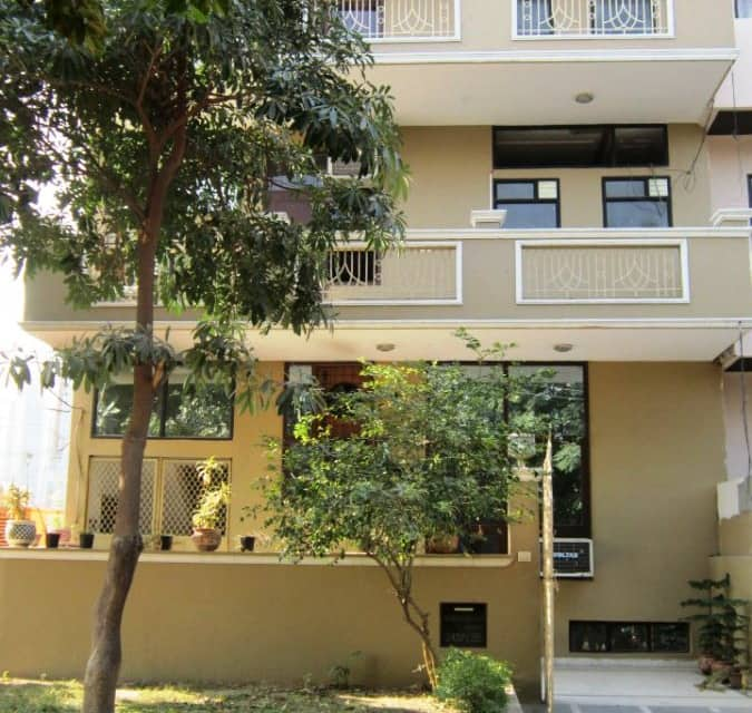 Aspire Guest House, DLF Phase I, Aspire Guest House
