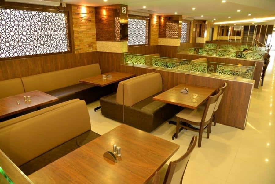 Hotel ABM International, Gandhi Nagar, Hotel ABM International
