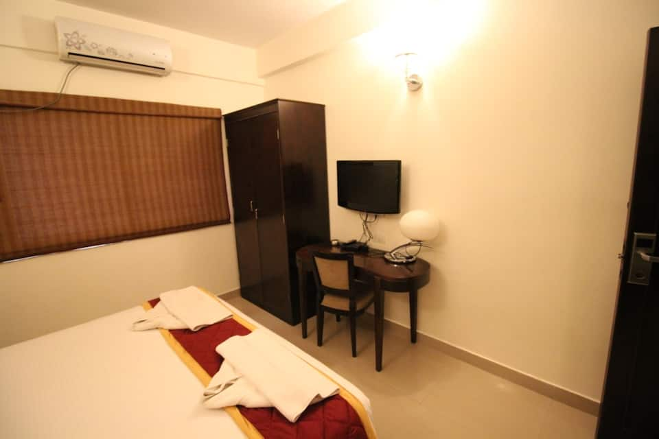 Amshi International Inn, Gandhi Nagar, Amshi International Inn