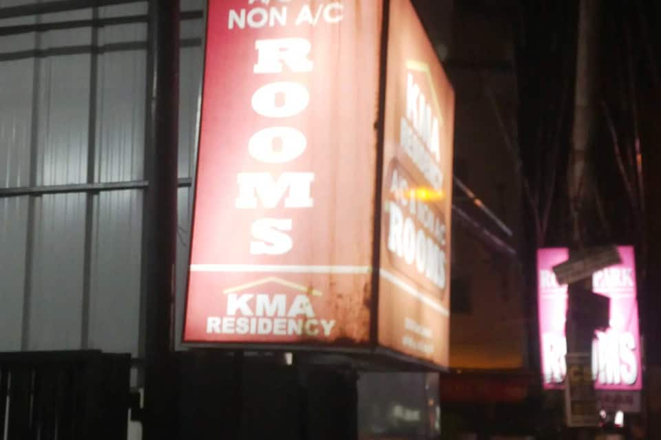 KMA Residency, Ernakulam North, KMA Residency