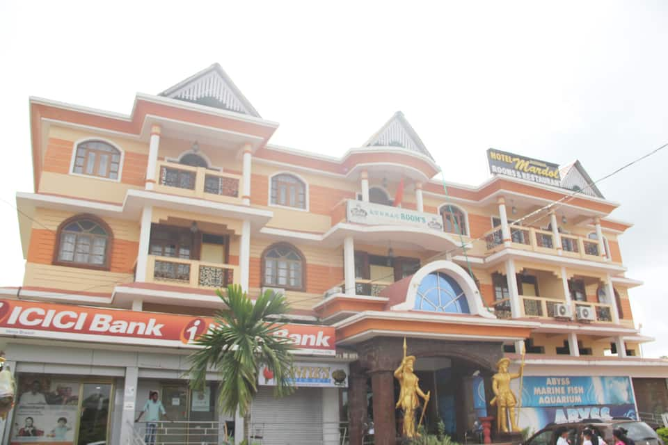 Mardol Residency Hotel, South Goa, Mardol Residency Hotel