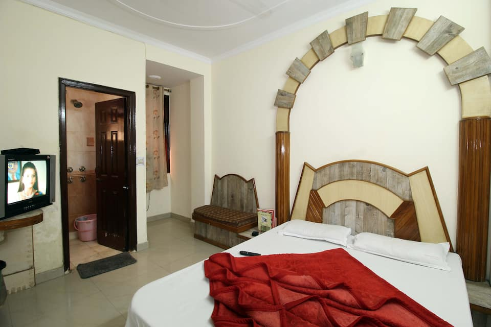 Tushar Continental The Guest House, Paharganj, Tushar Continental The Guest House