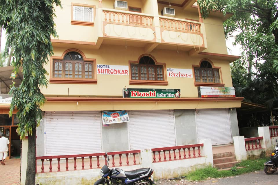 Shirodkar House, Anjuna, Shirodkar House