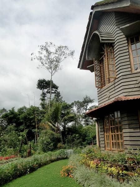 Victory Homestay, Pollibetta, Victory Homestay