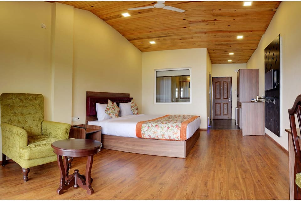 Summit Barsana Resort & Spa, Upper Cart Road, Summit Barsana Resort  Spa