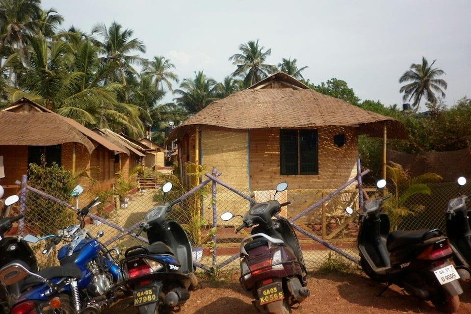 Tivai Beach Cottages, Calangute, Tivai Beach Cottages