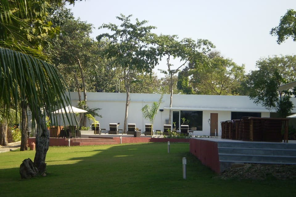 The Gateway Hotel - Gir Forest(A Taj Hotel), Near Sinh Sadan, The Gateway Hotel - Gir Forest(A Taj Hotel)