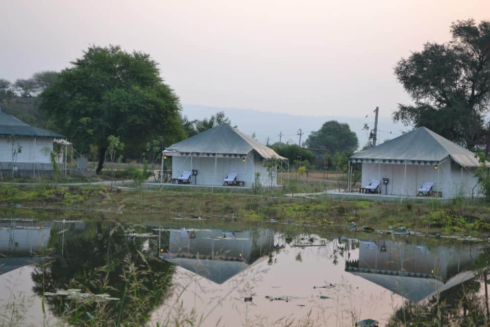 Vanaashrya Camping Resort, none, Vanaashrya Camping Resort