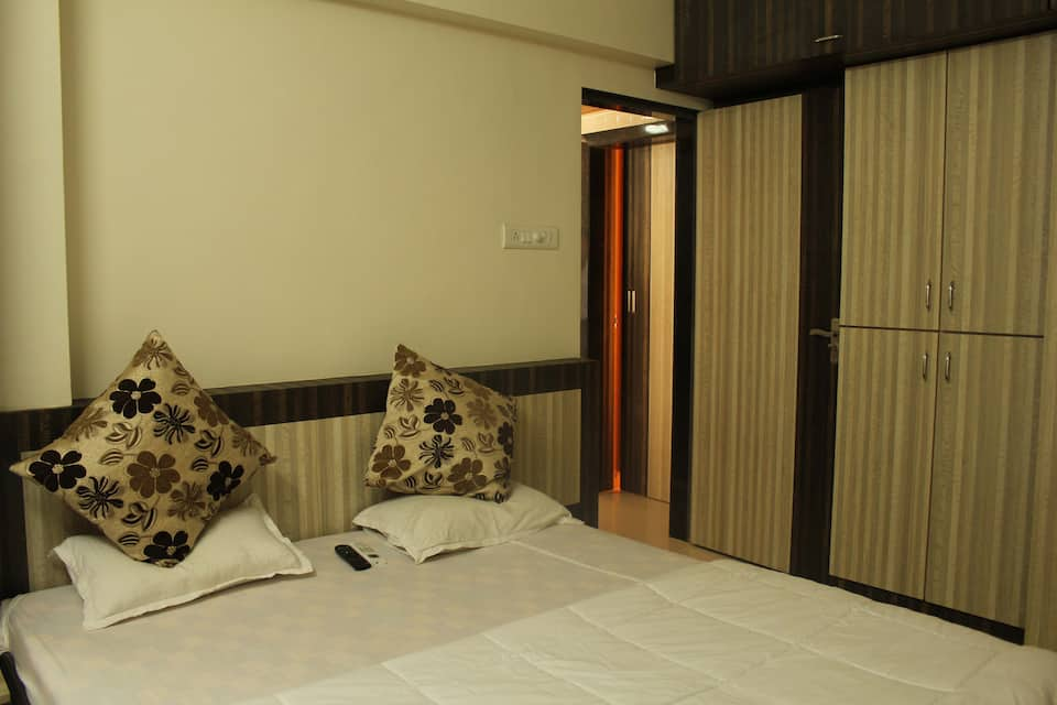 Mumbai Holiday Home Powai, Powai, Mumbai Holiday Home Powai