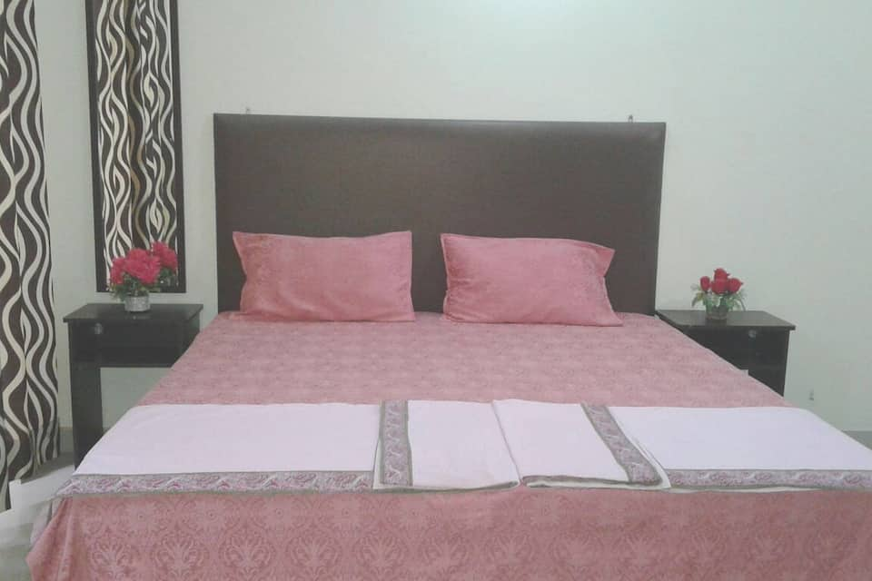 New Chandigarh Holiday Home, , New Chandigarh Holiday Home