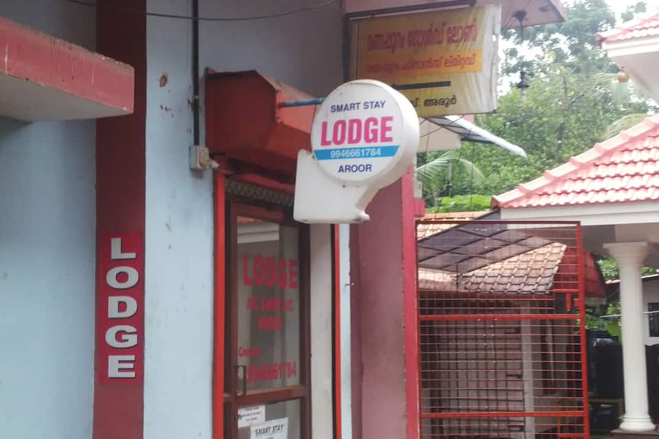 Smart Stay Lodge, , Smart Stay Lodge