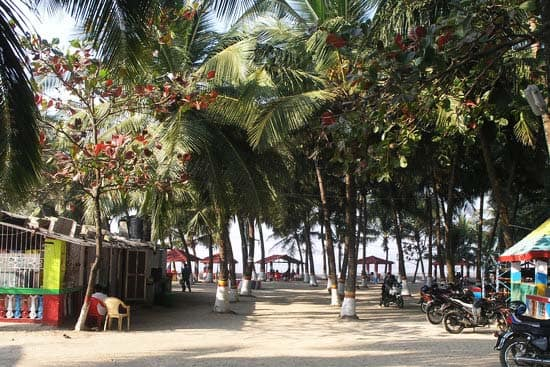 Fonsecas Beach Resort, Gorai, Fonsecas Beach Resort
