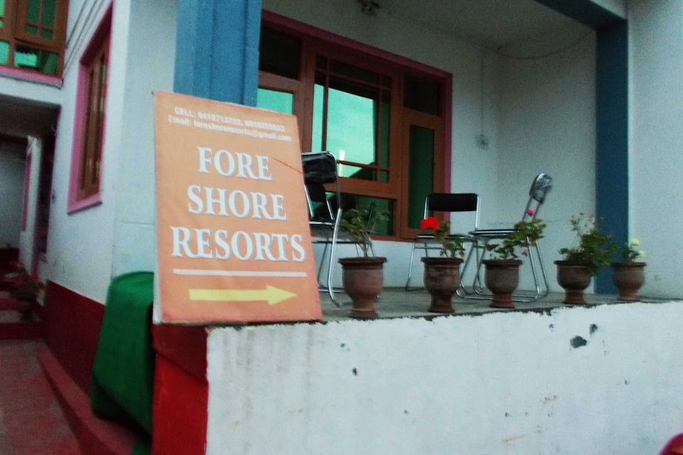 Foreshore Resort, none, Foreshore Resort