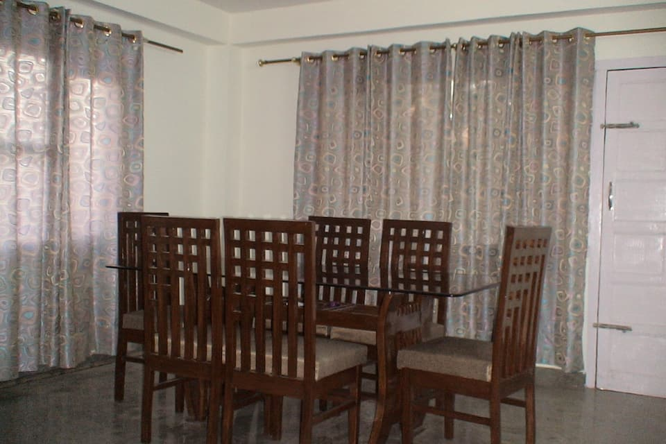 Ridhabhi Home Stay, Mashobra, Ridhabhi Home Stay