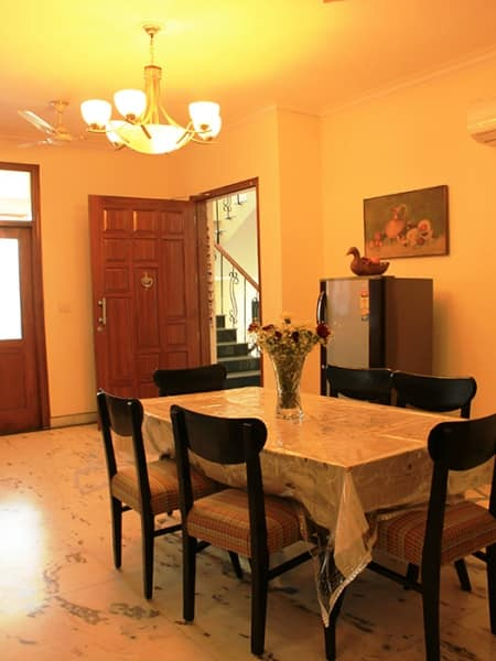 SABS Homestay Bed & Breakfast, Saket, TG Stays Saket