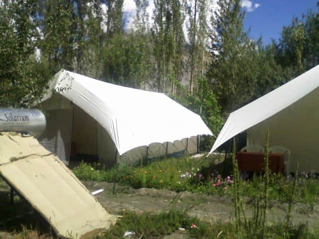 Heaven Adventure Camp, , Heaven Adventure Camp