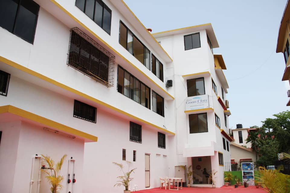 Goan Clove, Apartment Hotel (Wi-Fi Enabled), Bardez, Goan Clove, Apartment Hotel (Wi-Fi Enabled)