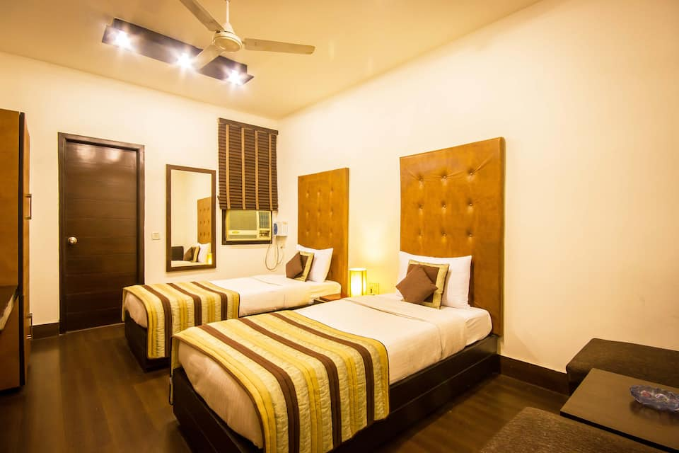 Hotel Good Palace, Karol Bagh, Hotel Good Palace