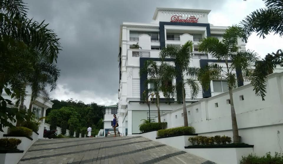 Dewland Hotels, Airport Road, Dewland Hotels