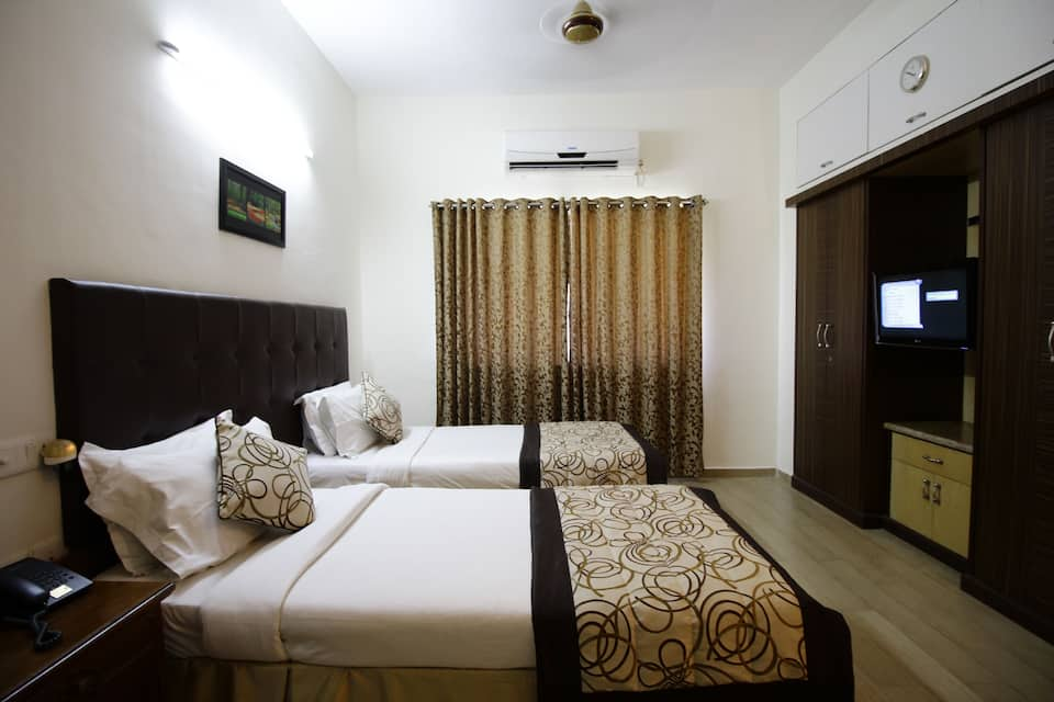 Executive Comfort Guindy, Saidapet, Executive Comfort Guindy