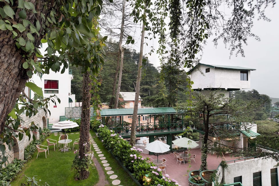 Honeymoon Inn Shimla, The Mall, Honeymoon Inn Shimla