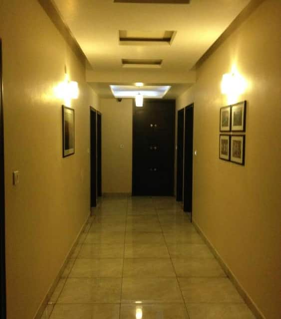 Hotel Plaza Inn, Dargah Shareef, Hotel Plaza Inn