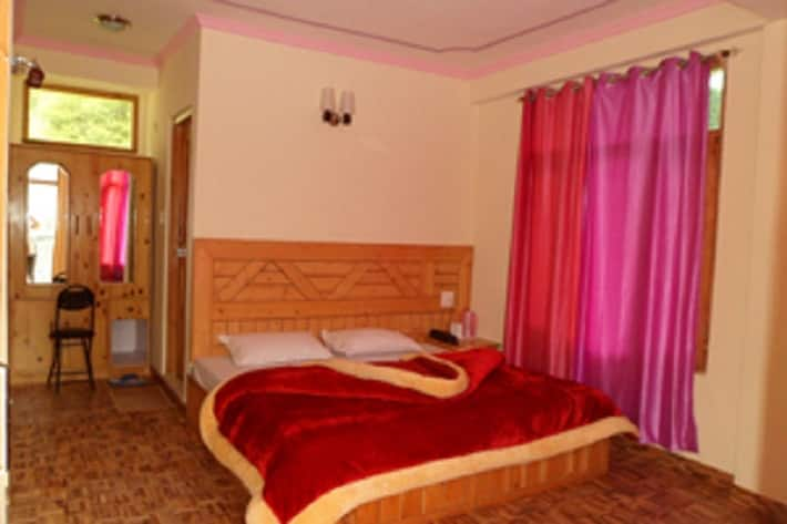 Antriksh Cottage, Simsa, Antriksh Cottage