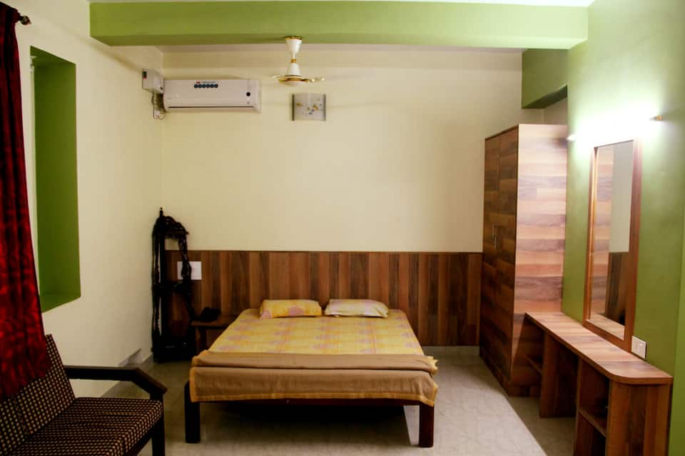 Hotel Apple Rosa, Margao, Hotel Apple Rosa
