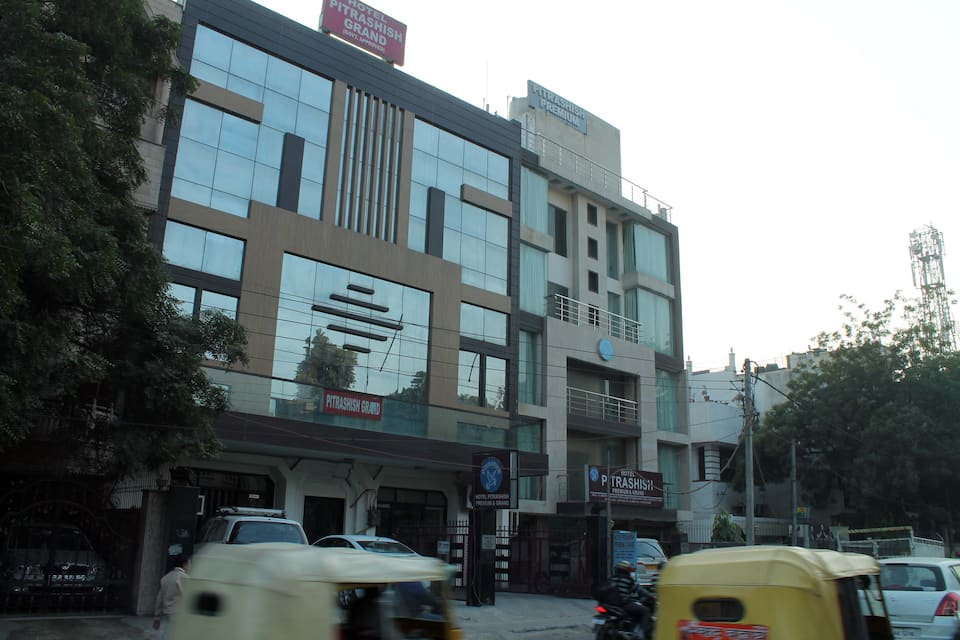 Pitrashish Grand & Premium, Karol Bagh, Pitrashish Grand  Premium