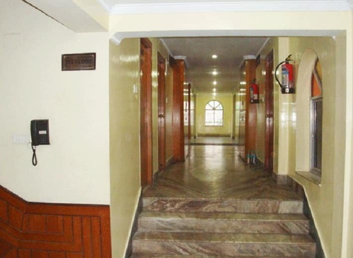 Hotel East Palace, Joka, Diamond Harbour Road, Hotel East Palace, Joka