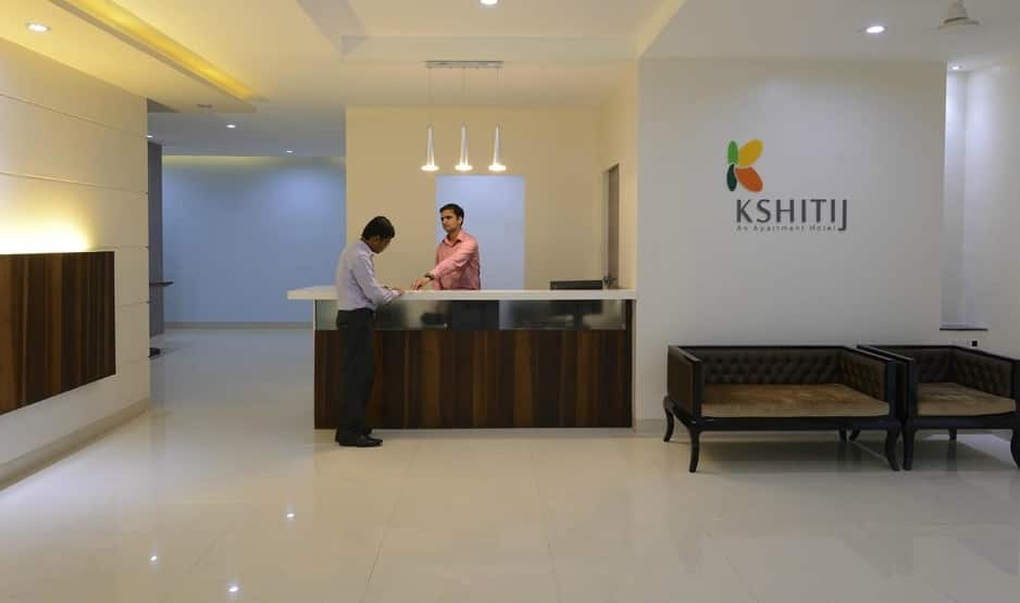 Kshitij - An Apartment Hotel, Baner, Kshitij - An Apartment Hotel