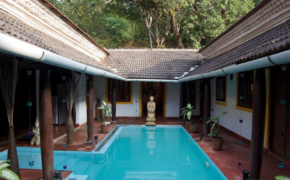 Little Siolim House, Siolim, Little Siolim House