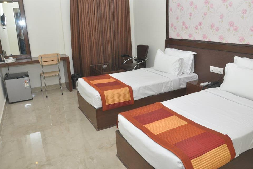 Galaxy Hotel, Matsya Industrial Area, Galaxy Hotel