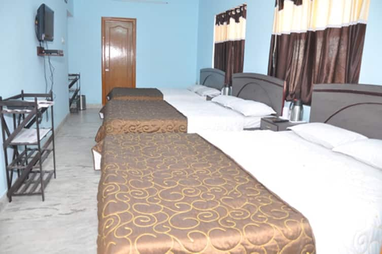Jypore Saffron Inn & Suits, Ajmer Road, Jypore Saffron Inn  Suits