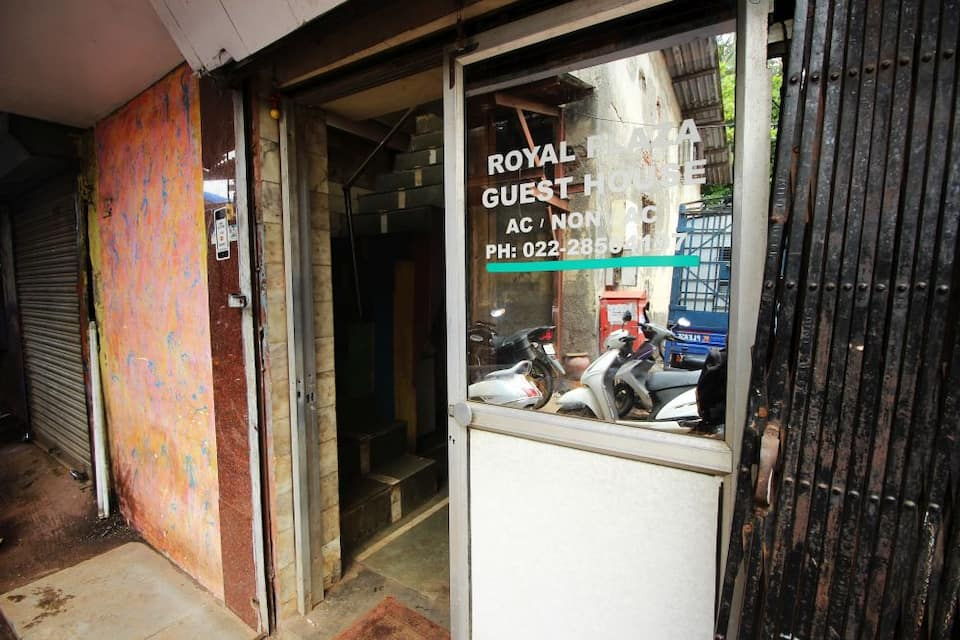 Royal Plaza Guest House, Andheri Kurla Road, Royal Plaza Guest House