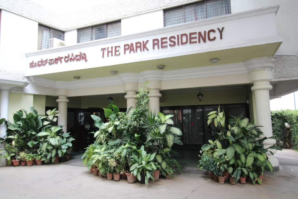 The Park Residency, Residency Road, The Park Residency