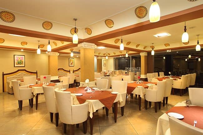 Beith Hotel, Kalamassery, Beith Hotel