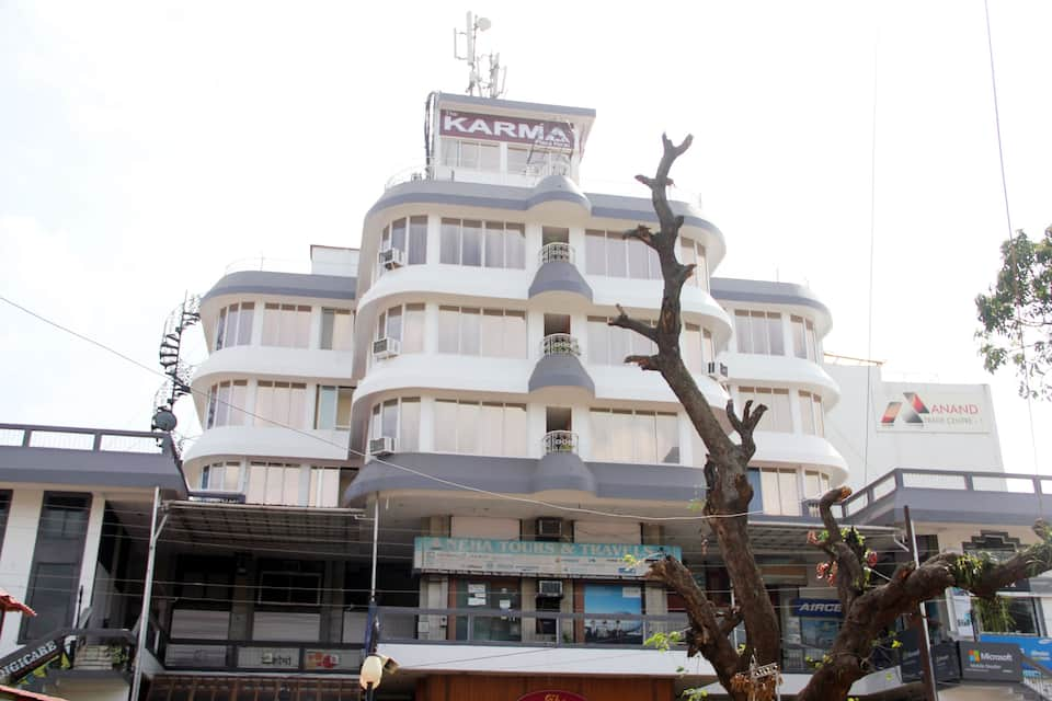 The Karma Plaza Hotel, Vasco Da Gama, The Karma Plaza Hotel