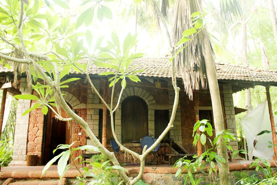 Bhakti Kutir Huts & Cottages