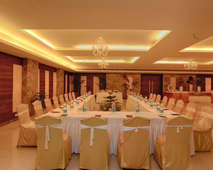 Golden Blossom Imperial Resorts, Faizabad road, Golden Blossom Imperial Resorts