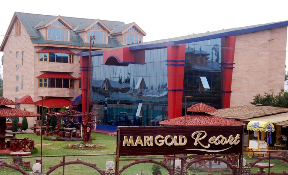 Marigold Resort, , Marigold Resort