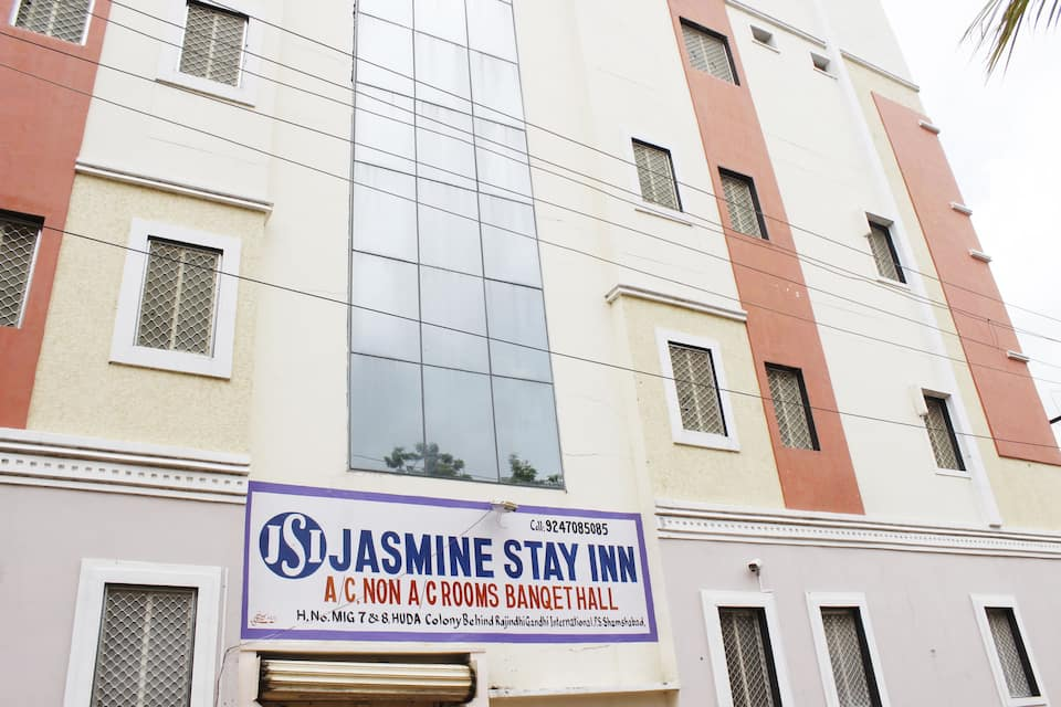 Jasmine Stay Inn, Airport Zone, Jasmine Stay Inn