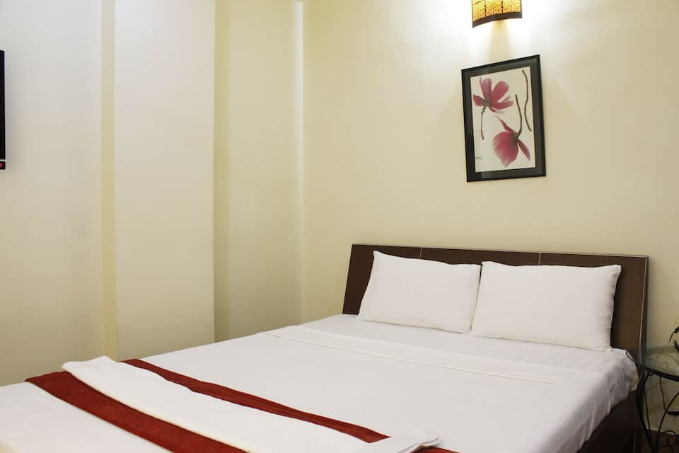 Manar Luxury Suites, Humayun Nagar, Manar Luxury Suites