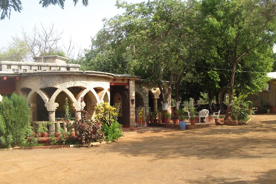 Maneland Jungle Lodge, Junagadh, Maneland Jungle Lodge