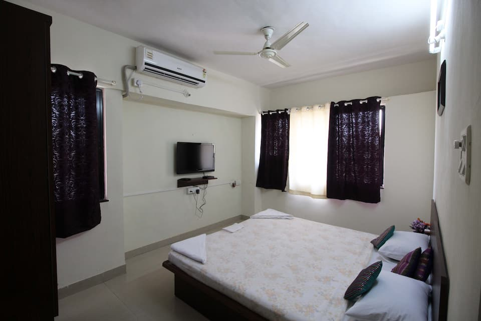Relax Inn Residency, Andheri East, Relax Inn Residency